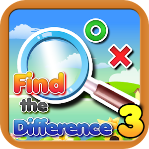 Find the differences 3 for PC and MAC