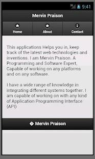 Mervin Praison (en)- screenshot thumbnail