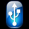 Slick USB 2 Serial Terminal logo