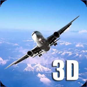 Infinity Flight Simulator 2014 APK