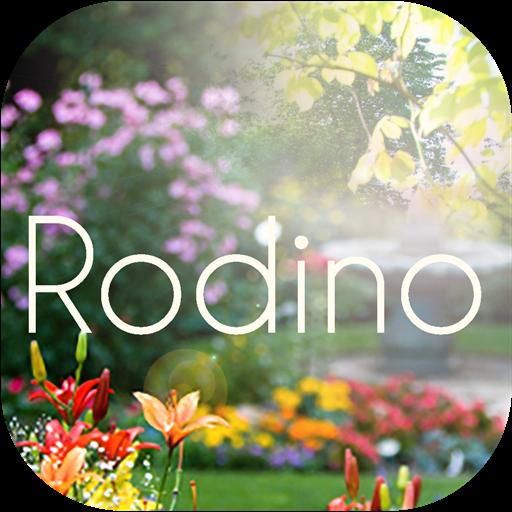 Rodino Jardin LOGO-APP點子