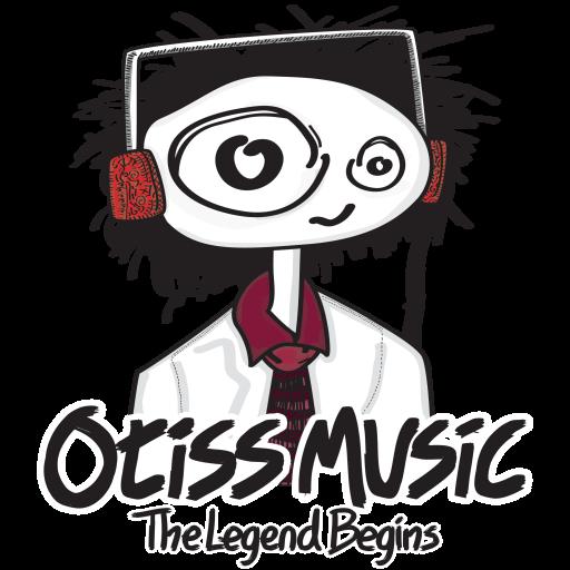 Otiss Music (Official) LOGO-APP點子