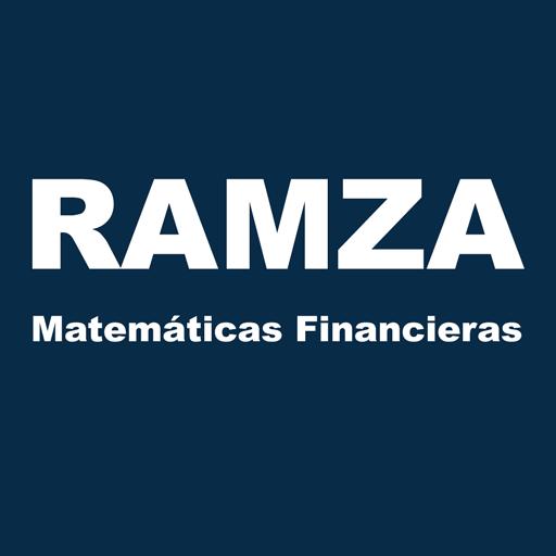 Ramza-Matemáticas Financieras LOGO-APP點子