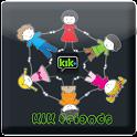 Find Kik Friends BBS icon