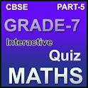 Grade-7-CBSE-Maths-Part-5 icon
