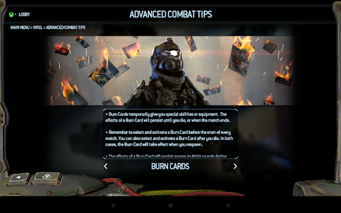 Titanfall™ Companion App Screenshot 12