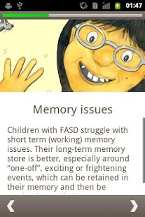 My Name is Sam - FASD Trust- screenshot thumbnail