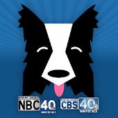 NBC 40 & CBS 40