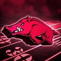 Arkansas Razorbacks Wallpaper icon