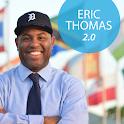 Eric Thomas icon