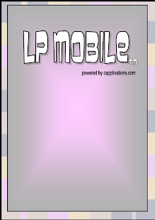 LP MOBiLE - screenshot thumbnail
