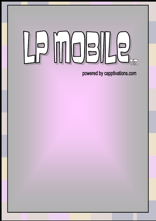 LP MOBiLE - screenshot