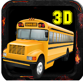 3D Bus Racing