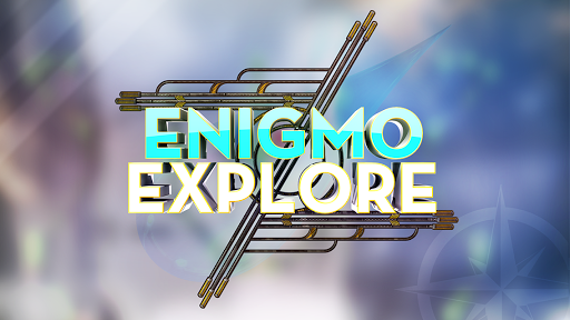 【免費解謎App】Enigmo: Explore-APP點子