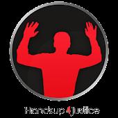 Hands Up 4 Justice