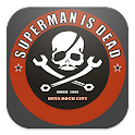 Superman Is Dead (Unofficial) icon
