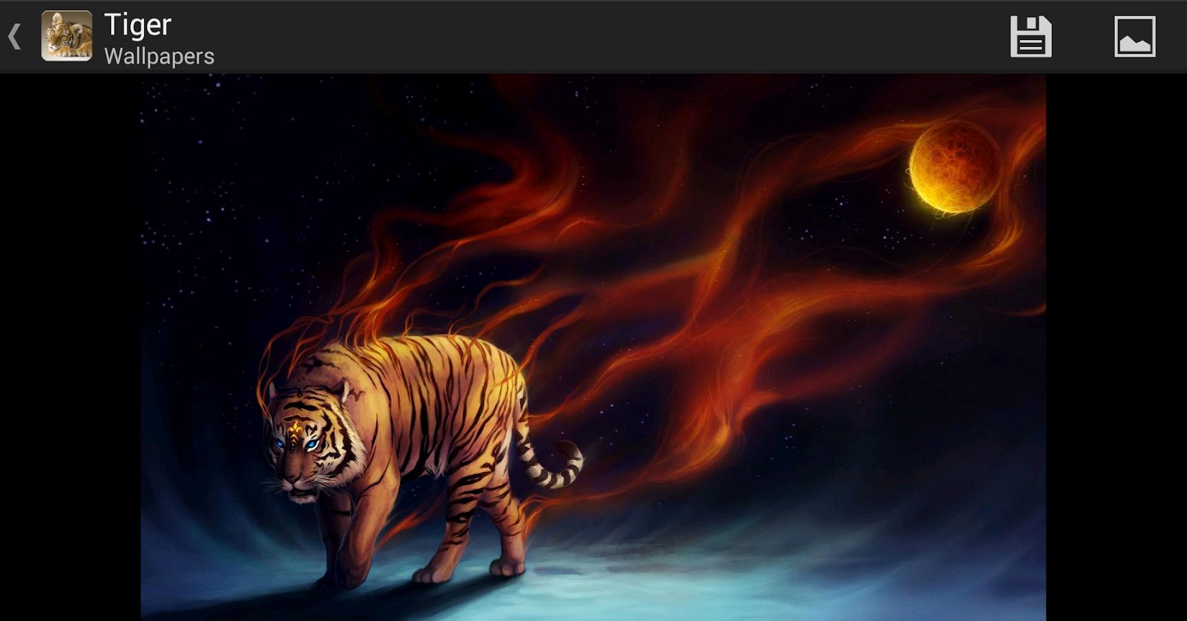 fantasy moto tiger power - photo #30