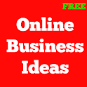 Online Business Ideas FREE icon