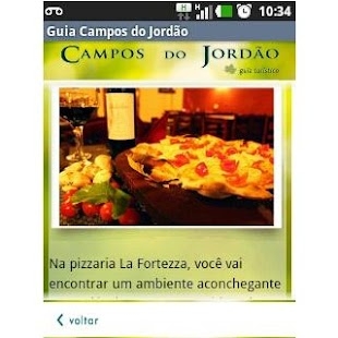Guia Campos do Jordão- screenshot thumbnail