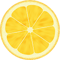 Lemon HD Wallpaper icon