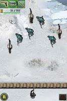 Screenshot of Shoot! Last Stand War