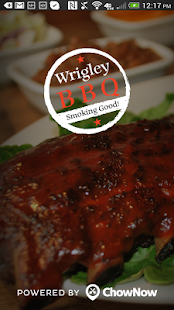 Wrigley BBQ- screenshot thumbnail