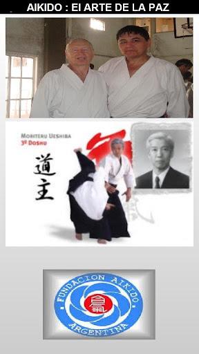 Aikido - El Arte de La Paz