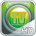 HD Live TV icon