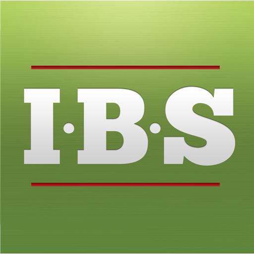 Patient IBS LOGO-APP點子