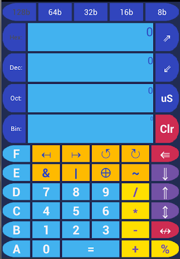 LogiCalc Pro for Android