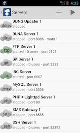 Servers Ultimate Screenshot 3