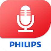 Philips Dictation Recorder