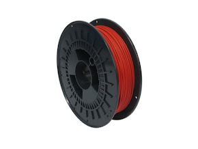 Red Soft PLA - 3.00mm  (0.75 kg)
