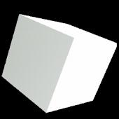 Cube 3D Free Live Wallpaper