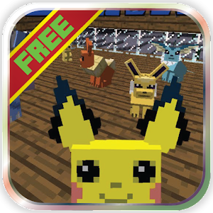Pixelmon Minecraft Android App