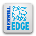 Merrill Edge for Android icon