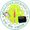 Dhaka Stock Exchange Update icon