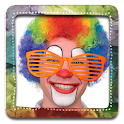 Funny Photo Maker Pro icon