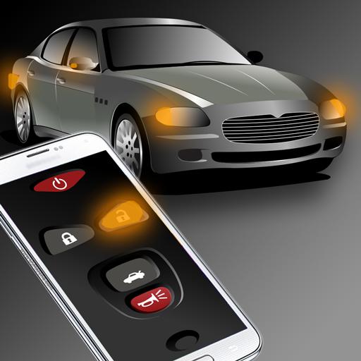 car key 工具 App LOGO-APP試玩