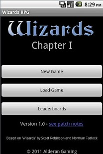 Wizards RPG 街機 App-愛順發玩APP