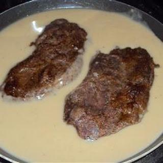 Creole Seasoned Steak Recipe