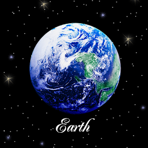 Live Wallpaper Earth