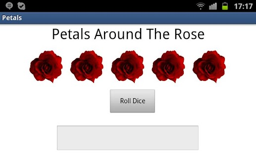 Petals Around The Rose - screenshot thumbnail