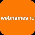 Webnames.ru logo