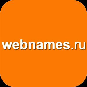 Картинки по запросу Webnames.ru