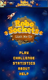 RoboSockets: Link Me Up - screenshot thumbnail