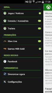 Portal Xbox Portugal