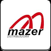 Catálogo de produtos Mazer