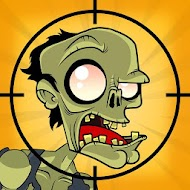 Stupid Zombies 2 [Мод: Unlocked]