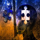PuzzleMind Forest HD